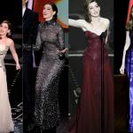 Anne Hathaway para Oscar 2011