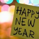 Superstições de final de Ano