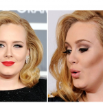 Make-up Grammy 2012