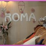Lançamento Outono/Inverno Romã Boutique