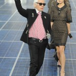 Movida pelo vento – Desfile Chanel 2013