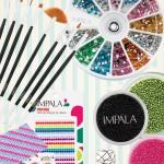 Impala – Unhas Artísticas