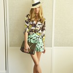 30 dias, 30 looks de Olivia Palermo
