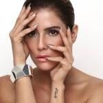 Débora Secco assina coleção de Esmaltes