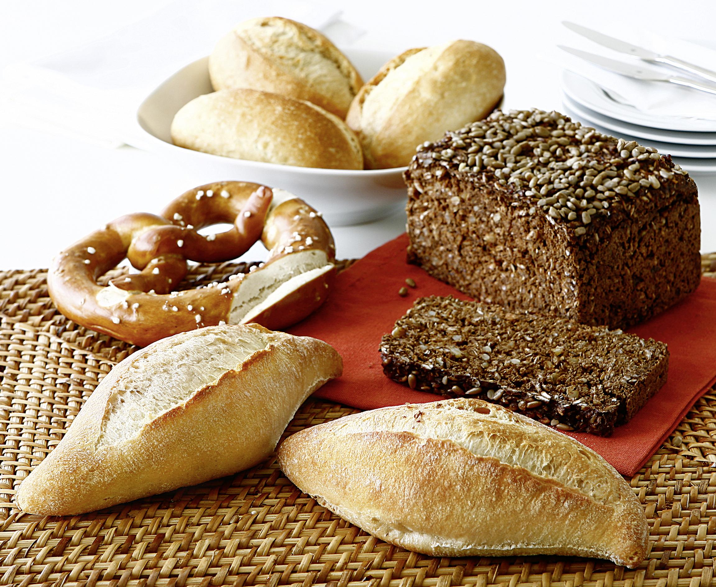 Das Brot (1)