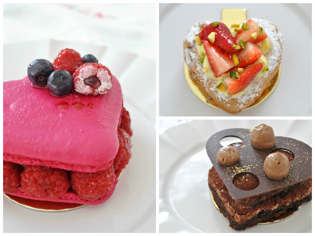 Malabarista Cafés Especiais - doces para Dia dos Namorados