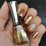 Nails para o Reveillon