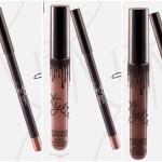 Lip Kit by Kylie Jenner