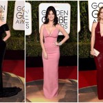 Golden Globes 2016 melhores looks